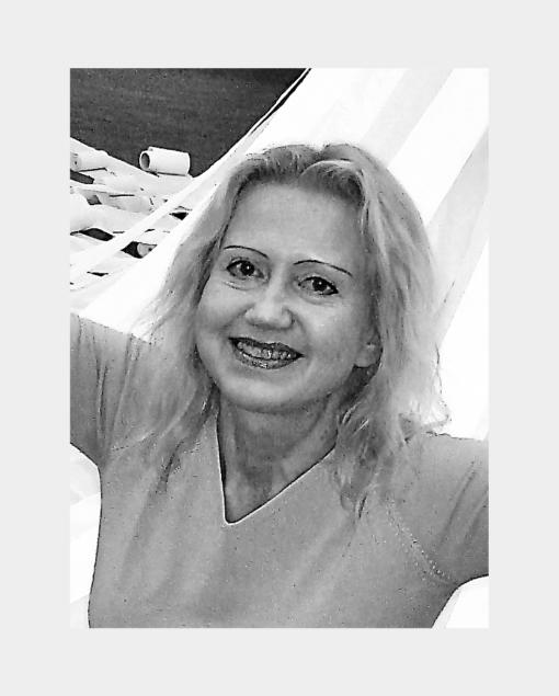 Ulla Karttunen